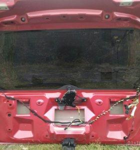 Ситроен С4 2010г.в. двери в разборе