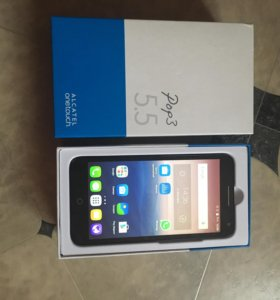Alcatel 5025D(POP 3)