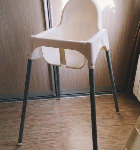 Детский стульчик IKEA