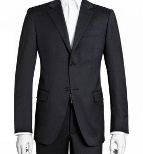 Пиджак фирменный 56 размер