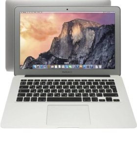 MacBook Air 13-inch, Intel Core i5