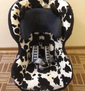 Автомобильное кресло Romer King Plus