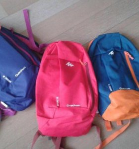 Качественные рюкзаки Quechua