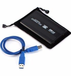USB 3.0 320 Gb