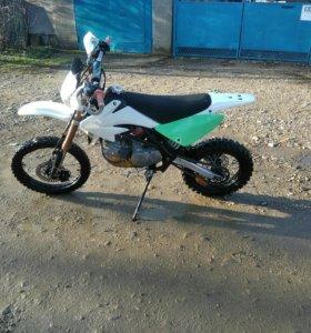 Питбайк yx 160