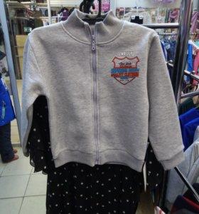 Недорогая детская и подростковая одежда