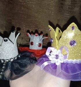 Корона для принцесс.