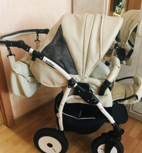 Детская коляска Индиго