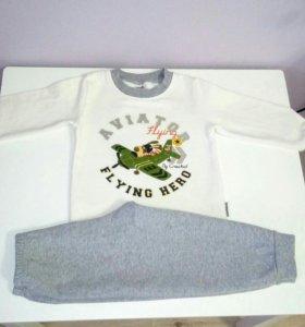 Пижама crockid 86-92