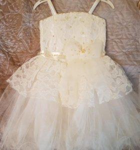 Новое платье для модницы