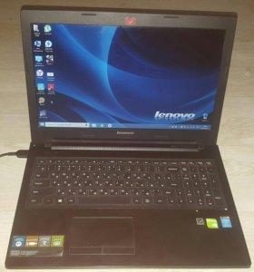 Lenovo g500s игровой