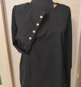 Новая блузка 44