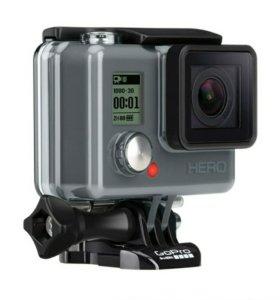 Видеокамера экшн GoPro GoPro HERO (CHDHA-301)