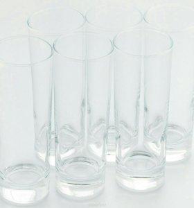Набор стаканов Pasabahce Istanbul