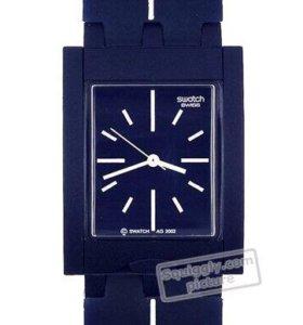 Часы swatch SUFN102