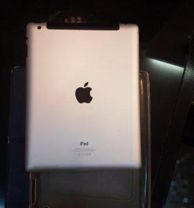 iPad 4 64 с сим