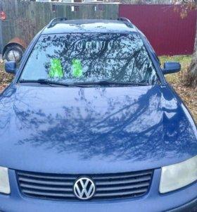 Volkswagen Passat, 1998