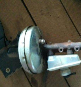Вакуум с цилиндром от ВАЗ 2110