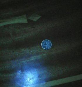 Монета серебряная 2009г