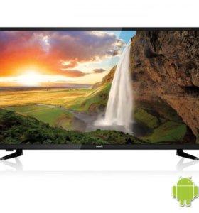 Телевизор BBK 32LEX5048 Smart TV