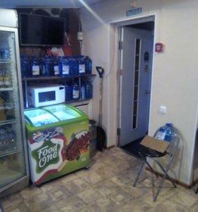 Магазин разлевных напитков