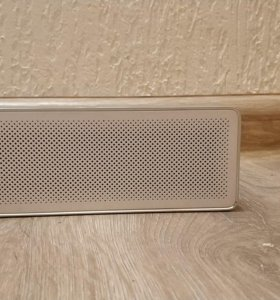 Колонка xiaomi mi speaker