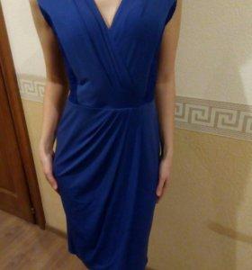 Новое платье из Англии с биркой