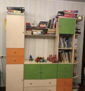 Детская мебель Дятьково
