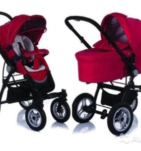 коляска baby care 2v1