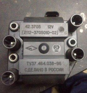 Модуль зажигания 2112