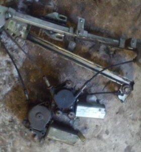Стекло подъёмники
