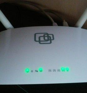 wi-fi маршрутизатор snr-cpe-w4n