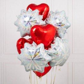 Воздушные шары / Доставка радости