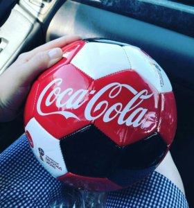Мяч CocaColla