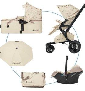 Коляска Concord Neo Mobility Set Exclusive Edition