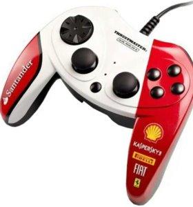 Геймпад Thrustmaster F1 Dual Analog Ferrari 150th