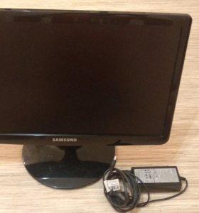 Монитор S19A100N (18.5 1366x768)