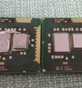 Процессоры I3 и I5