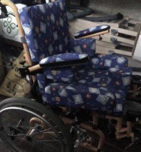 Кресло Коляска Детское