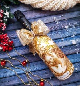 Новогодние подарки, сувениры