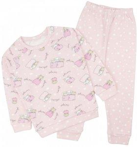 Новые пижамы для мальчиков и девочек