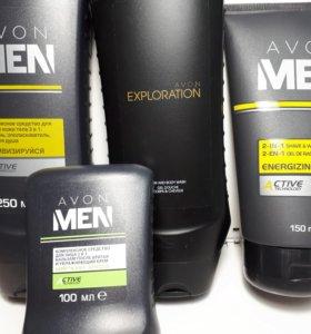 Эйвон для мужчин