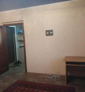 Квартира, 2 комнаты, 52.2 м²
