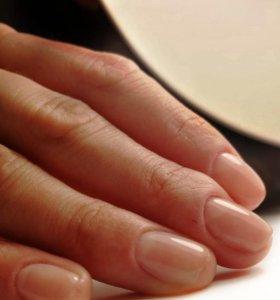 Ногтевой сервис (маникюр,гель-лак)