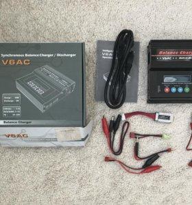 Зарядное устройство V6AC