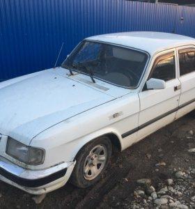 ГАЗ 31029 3110 ГАЗель УАЗ по запчастям
