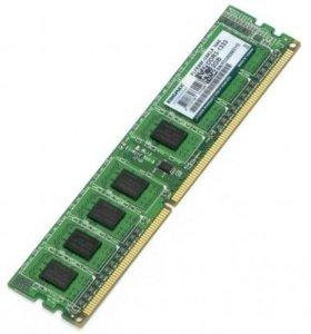 Kingmax DDR3 2GB 1333MHz - 2шт