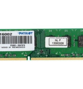 PSD34G16002 DDR3 - 4Гб