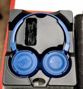 Bluetooth стереогарнитура JBL T450BT