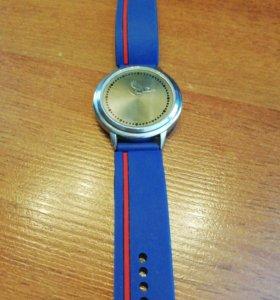 Бинарные часы от Winston
